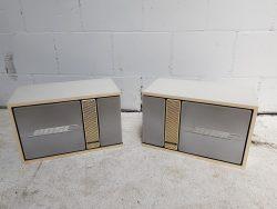 Bose 301 Music Monitor II Vintage speakers
