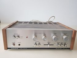 Vintage Monarch Stereo Amplifier Model 80 Tuner