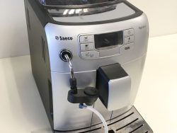 Saeco Intelia koffiezet apparaat