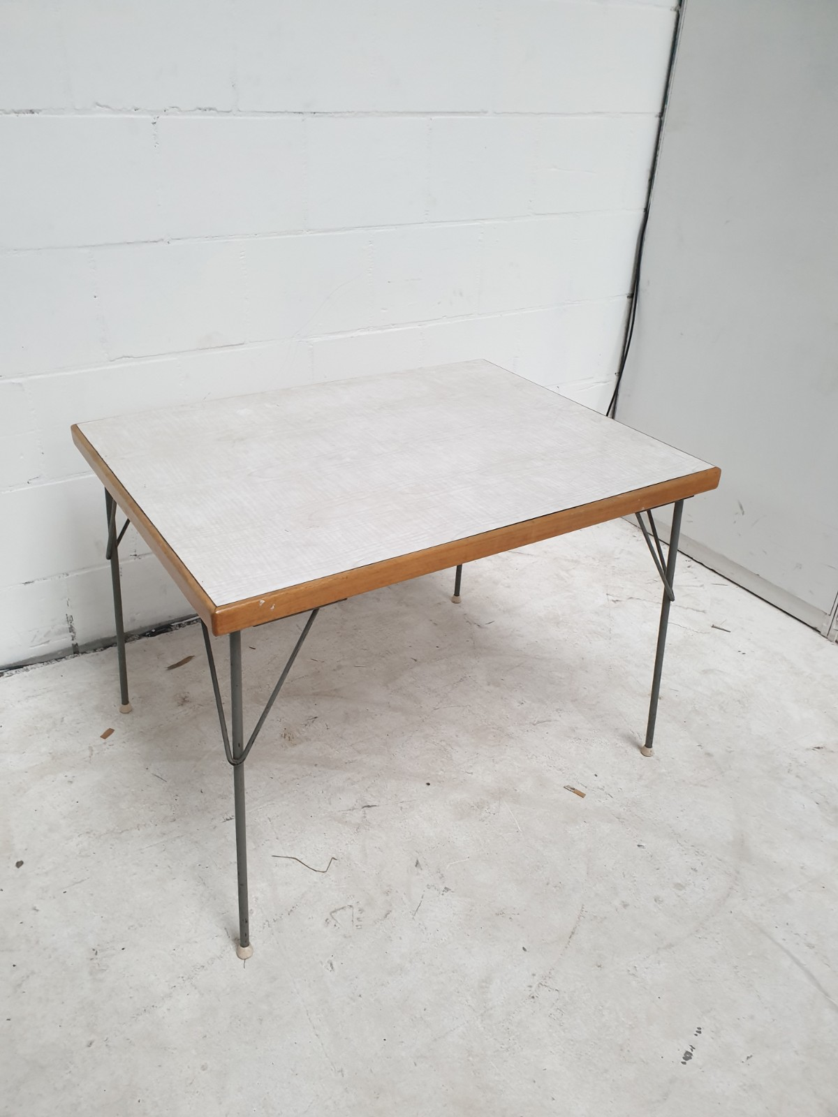 Wim Rietveld Gispen tafel 3705