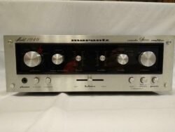 Marantz 1040 (e) amplifier