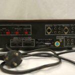 Marantz 1040 (e) amplifier