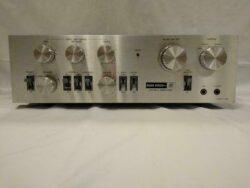 A.G.S. Audio Reflex amplifier A-120